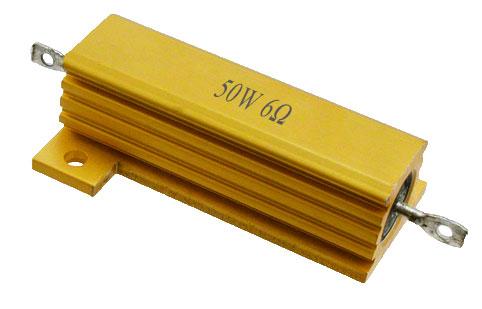50W 6 ohm Load Resistor