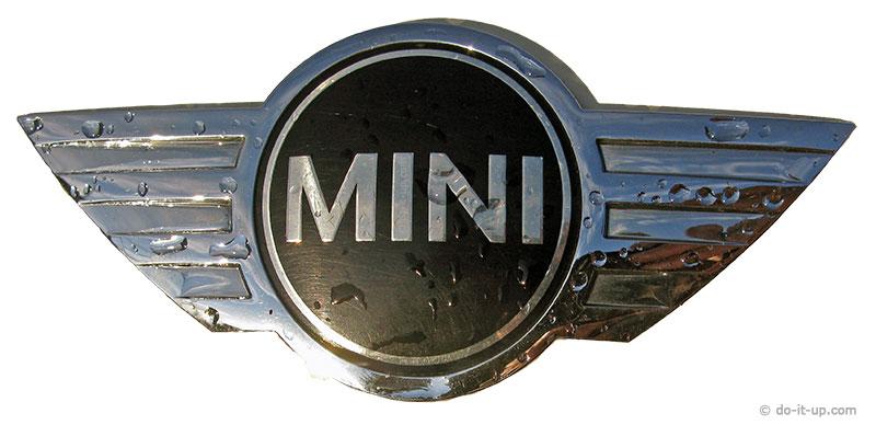 Mini Badge (Featured Image)